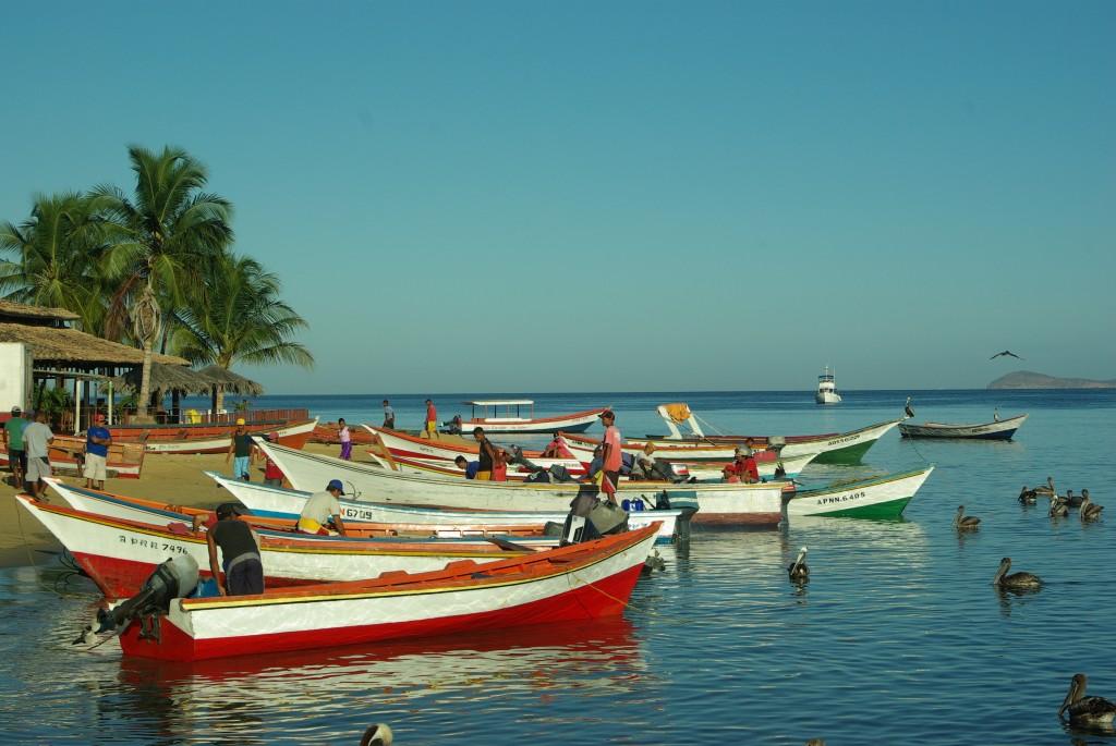 Venezuela 11-Michaël