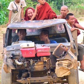 Birmanie - Marielle Fasani, amie de Patricia (17)