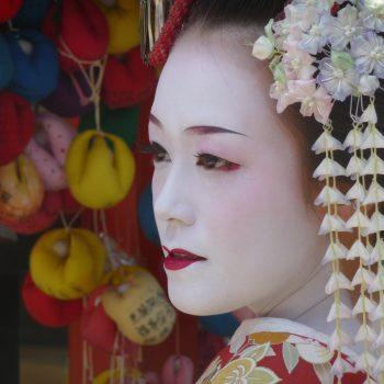 kimono tradition