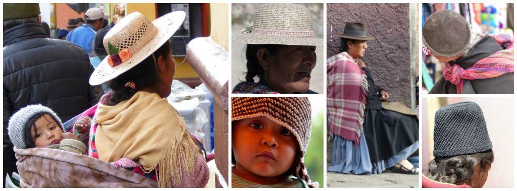 sombrero bolivie 2