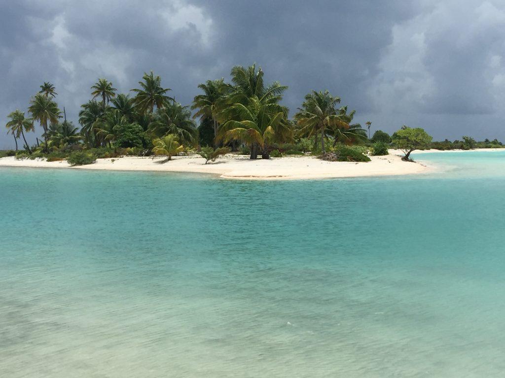 Tuamutu Tikeau, Polynésie française