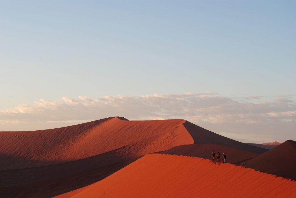 namibie-kalahari